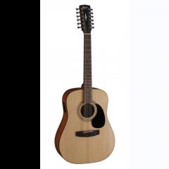 cort guitare folk 810-12EOP