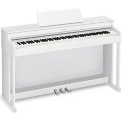 Casio piano numerique AP470WE blanc