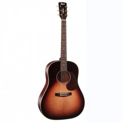 cort guitare folk E100SSSB