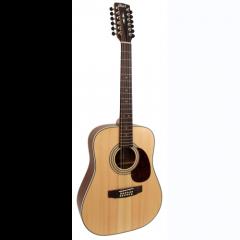cort guitare folk E70-12OP