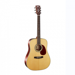 cort guitare folk E80NAT