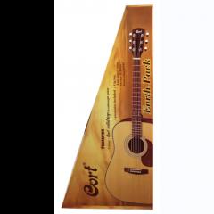 cort guitare folk EPACKOP