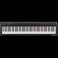 Roland piano numérique FP10 portable noir