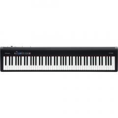 Roland piano numerique FP30BK portable noir
