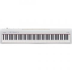 Roland piano numerique FP30WH portable blanc