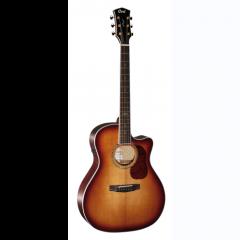 cort guitare folk GOLDA8BLB