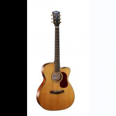 cort guitare folk GOLDOC6BNAT