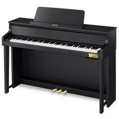 Casio piano numerique GP310BK noir