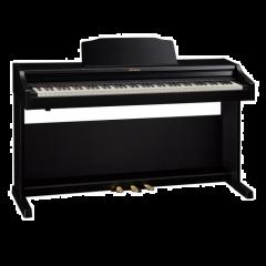 piano numerique roland rp501rcb