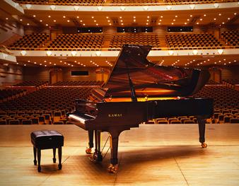 La nouvelle gamme de Pianos acoustiques Kawai, la série K
