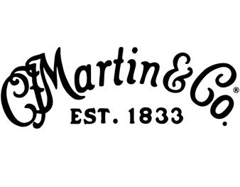 La légendaire marque de guitares, Martin Guitars, fait son entrée