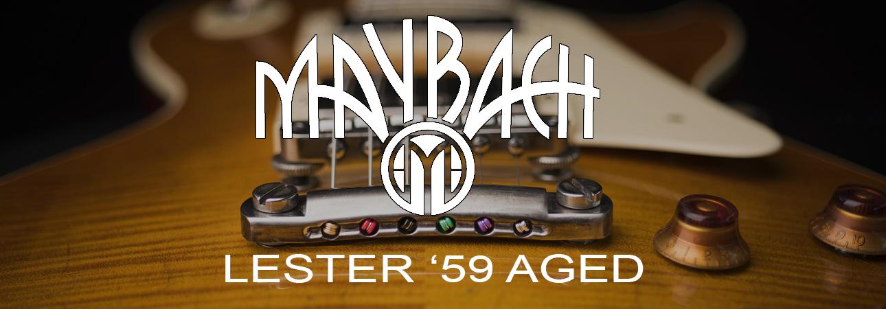 Maybach lester