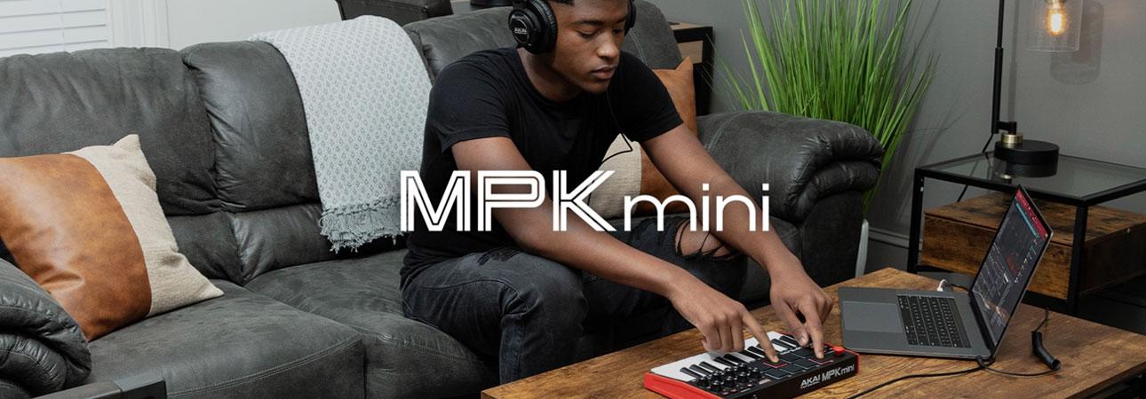 MPK mini MKIII